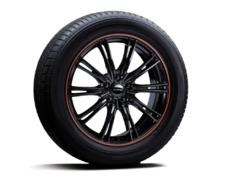 DAMD - CX-5 Wheels