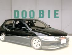 Doobie  - Aero Parts - EG Civic