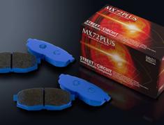 Endless - Brake Pads - MX72PLUS