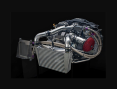 HKS - Bolt On Turbo Kit - 86/BR-Z