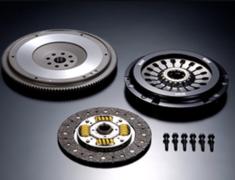 HKS - LA Clutch Single Plate - Repair Parts