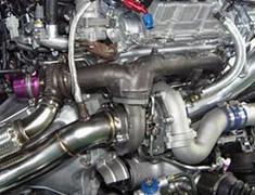 HKS - R35 GT1000 HP