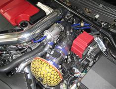 HKS - Super SQV4 Model Kit + Suction Return Set