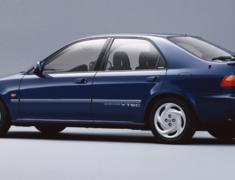 Honda - OEM Parts - Civic (ES3)