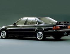 Honda - OEM Parts - Legend - KA7/KA8