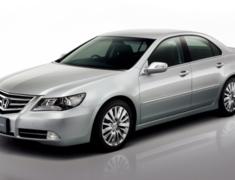 Honda - OEM Parts - Legend KB2