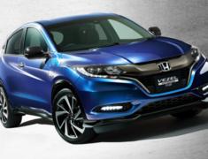 Honda - OEM Parts - Vezel (RU1, RU2, RU3,RU4)