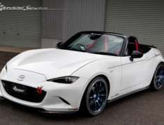 Kansai Service - Aero - Roadster ND5RC