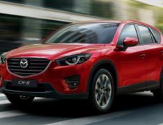 Mazda - OEM Parts - CX-5 (KF)