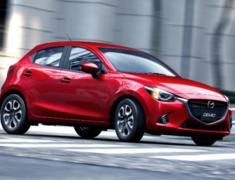 Mazda - OEM Parts - Demio (DJ Series)