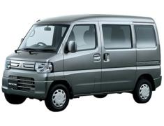 Mitsubishi - OEM Parts - Minicab - U61V