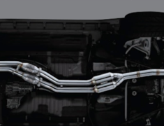 Nismo - Exhaust System NE-1 Repair Parts