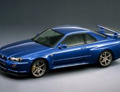 Nismo - Heritage Parts - Skyline R34 GT-R (BNR34)