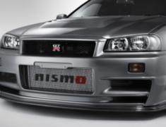 Nismo - Intercoolers