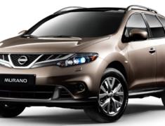 Nissan - OEM Parts - Murano - Z51