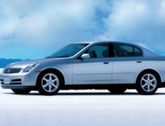 Nissan - OEM Parts - Skyline 300GT - HV35