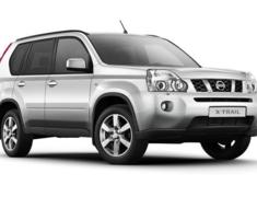 Nissan - OEM Parts - X-Trail (T31)
