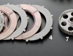OS Giken - R Series Clutch Overhaul Kit