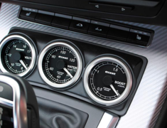 Pivot - EURO SPEC Gauges for BMW