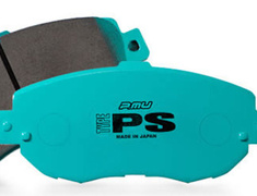 Project Mu - Brake Pads - Type PS