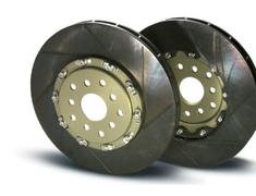 Project Mu - SCR-GT Disk Rotors