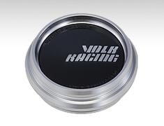 Volk Racing Logo Low Type
