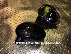 RE Amemiya - New AD Mirrors - Pro
