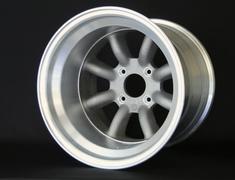 RS Watanabe - Magnesium Eight Spoke R Type Wheels