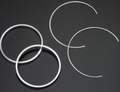 SSR - Hub Rings