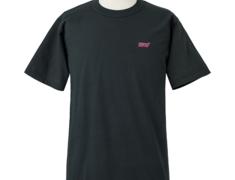 STI - Cotton T-shirt (Black)