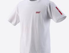 STI - STI T-shirt (White)