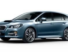 Subaru - OEM Parts - Levorg - VM4/VMG