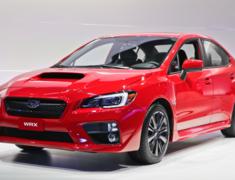 Subaru - OEM Parts - WRX S4 - VAG