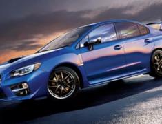 Subaru - OEM Parts - WRX STi - VAB