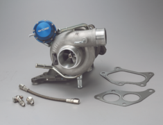Tomei - T380B EJ/TS Twin Scroll Turbo Kit