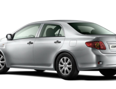 Toyota - OEM Parts - Corolla - ZRE142
