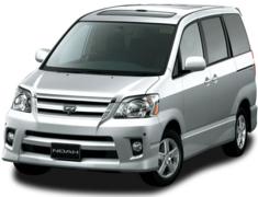 Toyota - OEM Parts - Noah - AZR60