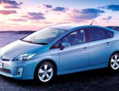 Toyota - OEM Parts - Prius (ZVW30)