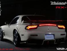 Valenti - Jewel LED Tail Lamp REVO for FD3S