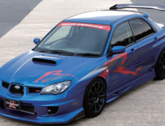 Voltex - GT Wing - Type 2V