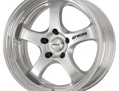 Work Wheels - Meister S1R - FS2