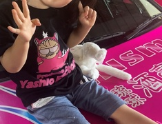 Yashio Factory - Kids T-Shirt 2020