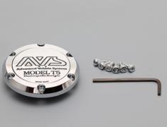 Yokohama Wheel Design - AVS Model Center Caps