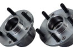 Attain - Multi-Hole Hub Set