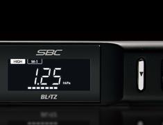 Blitz - SBC Type S Plus Boost Controller