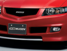 Mugen - Aerodynamics - Accord/Accord Euro-R - CL7/CL8/CL9 - with HID