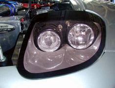 RE Amemiya - Sleek Light - H11 Type