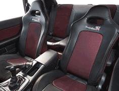 Garage Active - Original Seat Covers
