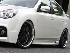 Side Skirts