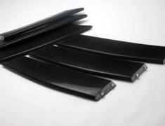 Weber Sport - Duct Fin Carbon